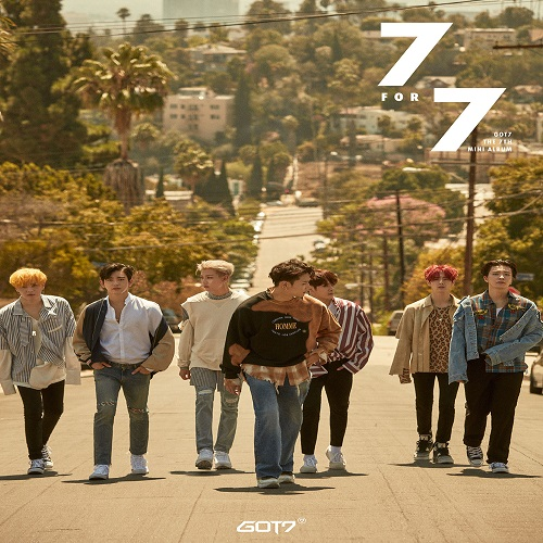 7 for 7 Thailand Edition
